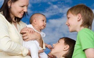 Все выплаты в декретном отпуске: при первой, второй беременности, до 1.5 и 3 лет