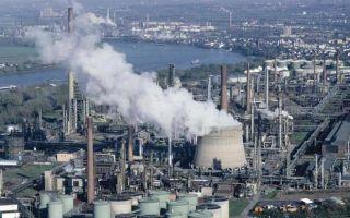 Компенсация вреда окружающей среде: как рассчитать, как возместить