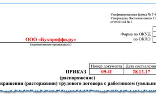 Компенсация при смерти работника: расчет, пример расчета