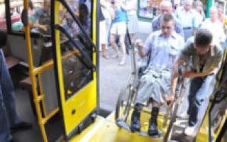 Льготы инвалидам 2 группы по транспортному налогу в москве, санкт-петербурге в 2020 году