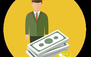 Ежемесячная денежная выплата ветеранам труда в 2020 году