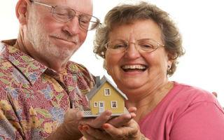 Компенсация земельного налога пенсионерам мвд в 2020 году