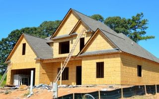 Субсидия в новосибирской области на строительство дома в 2020 году