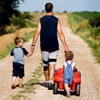 Декретный отпуск для мужчин: как мужчине уйти в декретный отпуск