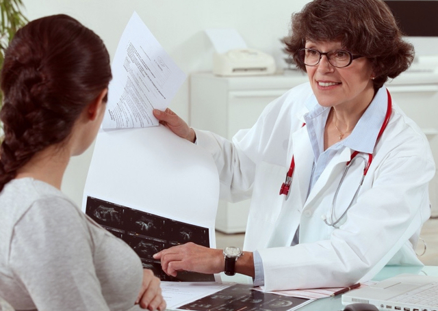 Больничный лист по беременности и родам 2020: порядок выдачи