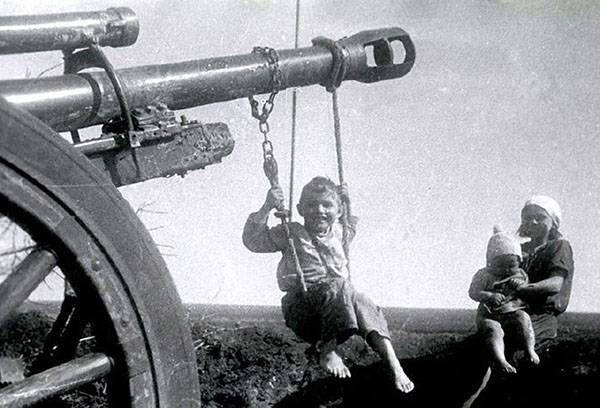 Льготы и выплаты детям войны в 2020 году в России