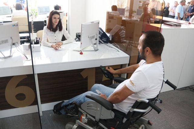 Налоговые льготы для инвалидов 1, 2 и 3 группы — вычет НДФЛ инвалидам
