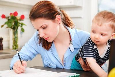 Льготы [пособия] матерям одиночкам в Москве: как получить, размер