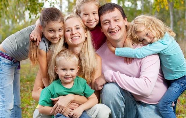 Многодетные военнослужащие в 2020 году: льготы, отпуск, что положено семье
