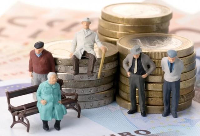 Как оформить социальную пенсию в 2020 году