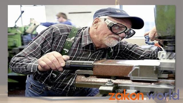 Как начисляется пенсия работающим пенсионерам в 2020 году