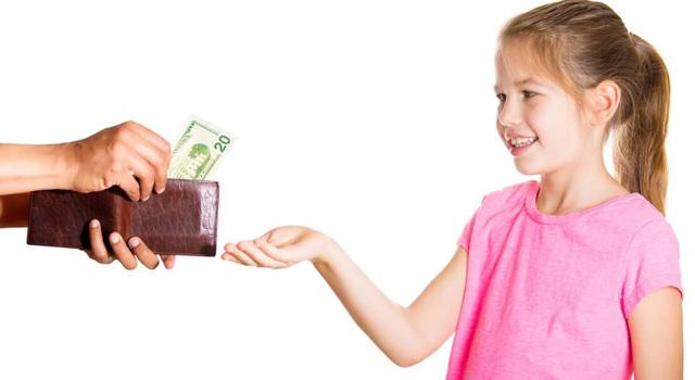 Справка о неполучении единовременного пособия на ребенка
