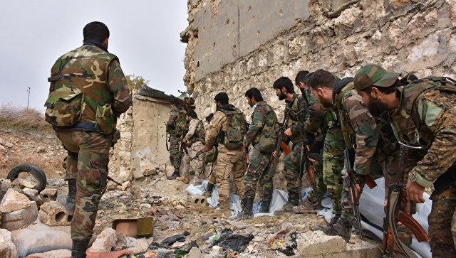 Льготы ветеранам Сирии в 2020 году: размер льгот, где можно получить