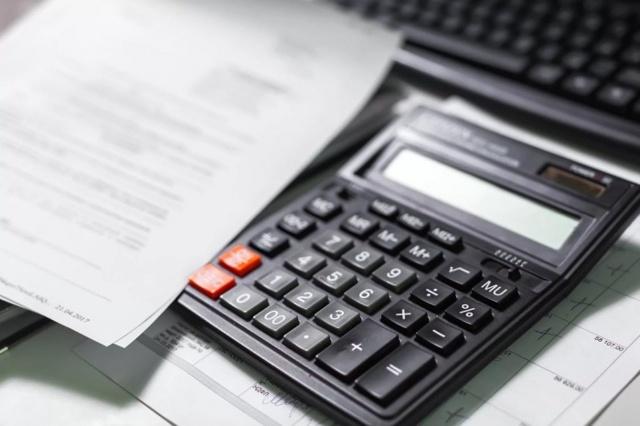 Как оформить налоговый вычет на сайте налоговой в 2020 году