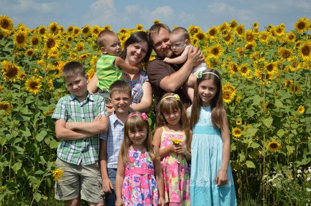Как получить статус малообеспеченной многодетной семьи в 2020 году (документы)