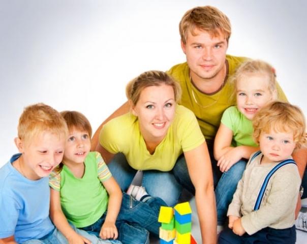 Какие пособия на ребенка в Удмуртии может оформить семья в 2020 году