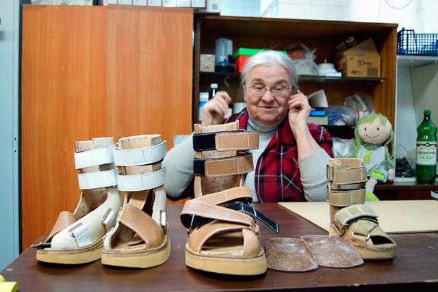 Компенсация за ортопедическую обувь в 2020 году: кому положена, как получить