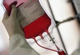 Льготы донорам крови в Екатеринбурге и Свердловской области в 2020 году