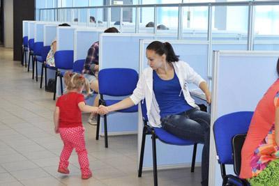 Пособие по уходу за ребенком военнослужащего: срочной службы, по контракту