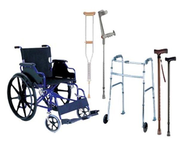 Компенсация средств реабилитации, купленных самостоятельно в 2020 году