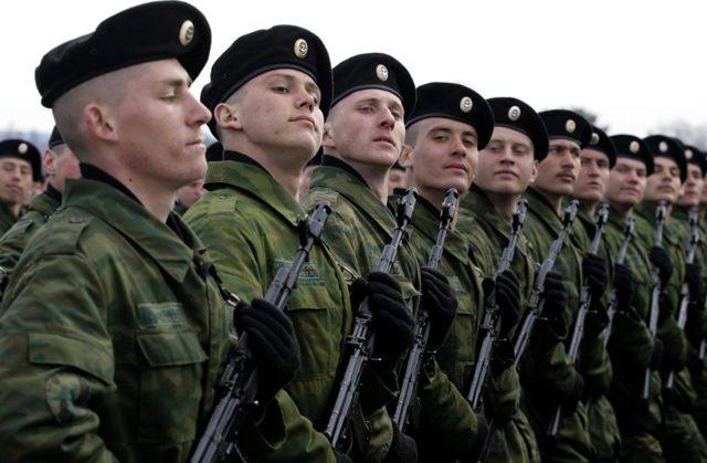 Льготы военнослужащим срочной службы и членам семьи в 2020 году