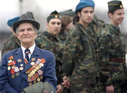 Транспортные льготы военным пенсионерам в 2020 году