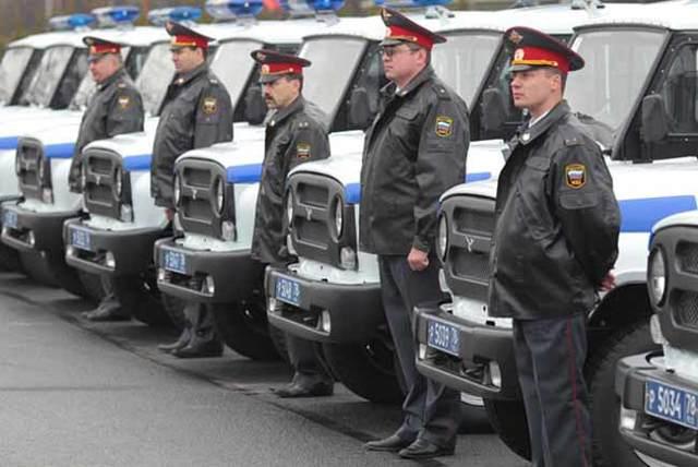 Льготы сотрудникам МВД в 2020 году