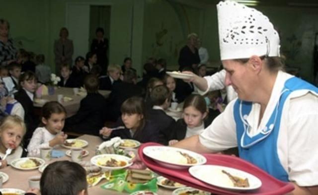 Бесплатное питание в школе многодетным семьям (документы) в 2020 году