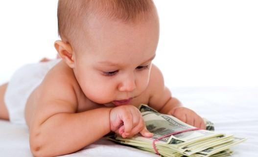 Выплаты при рождении ребенка в Севастополе в 2020 году