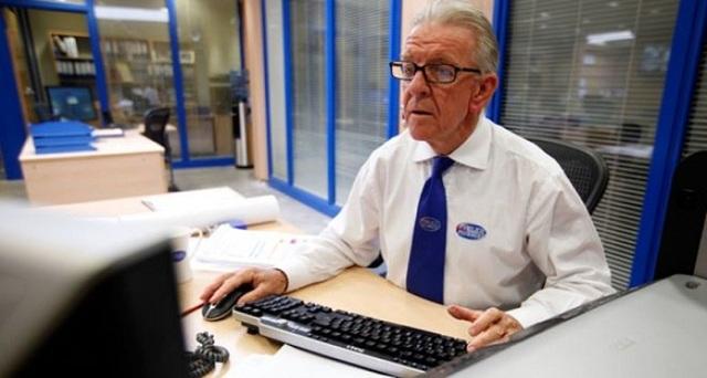 Компенсация пенсий работающим пенсионерам в 2019 году