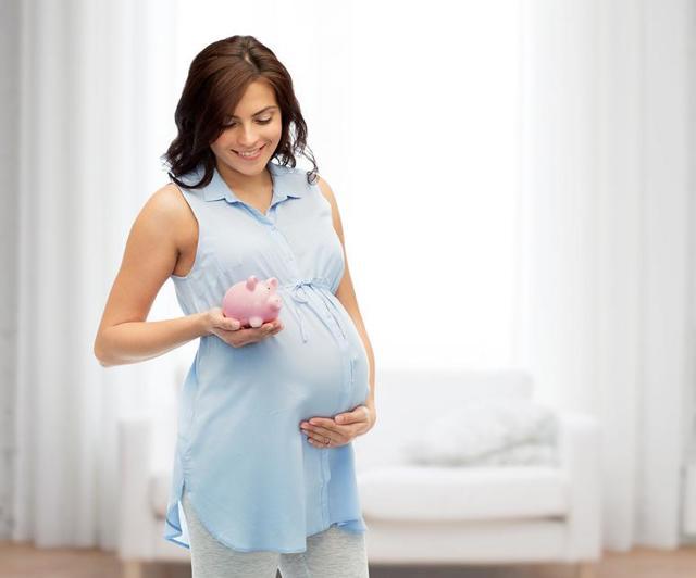 Выплата при ранней постановке на учет по беременности в 2020 году