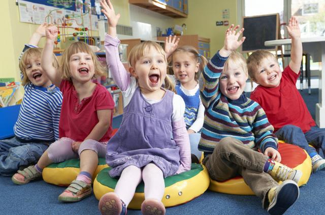Компенсация части родительской платы за детский сад в Москве в 2020 году