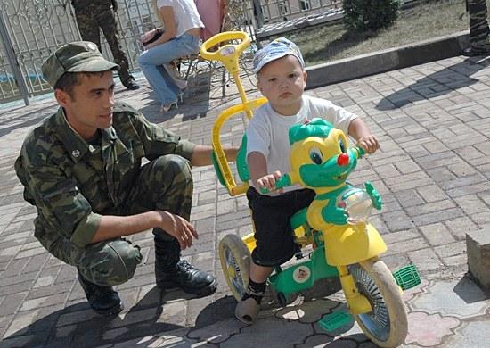 Какие полагаются льготы детям военнослужащих в 2020 году