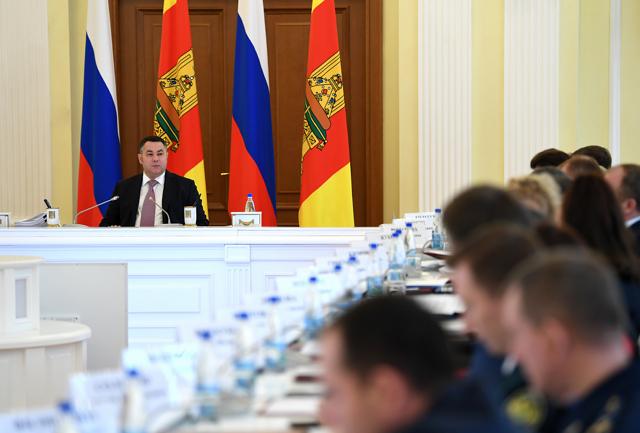 Пособия на ребенка в Тверской области и Твери в 2020 году