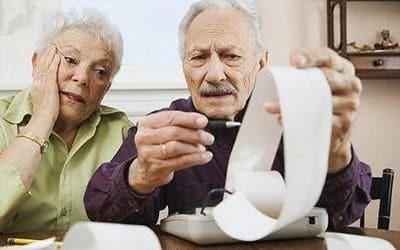 Компенсация на оплату коммунальных услуг пенсионерам: размеры
