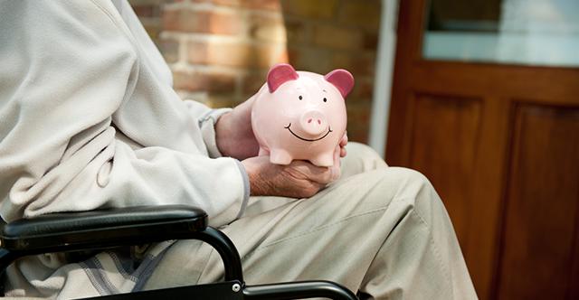 Какая пенсия по инвалидности 2 группы в 2020 году (размер, сумма)