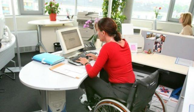 Трудоустройство инвалидов в РФ в 2020 году — льготы при приеме инвалида на работу