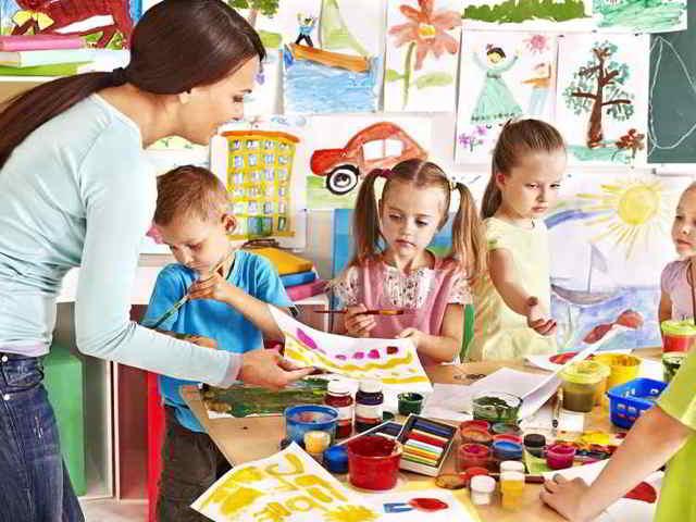 Компенсация части родительской платы за детский сад в 2020 году