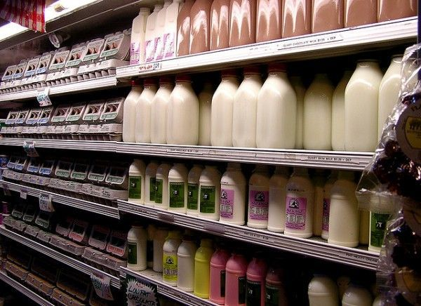 Замена молока денежной компенсацией: размер, сроки выплат
