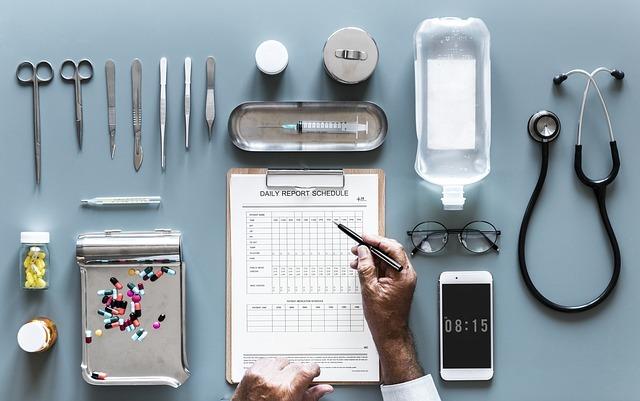 Где можно получить лекарства по бесплатным рецептам в 2020 году