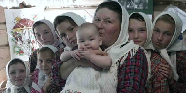 Досрочная пенсия многодетным матерям в 2020 году