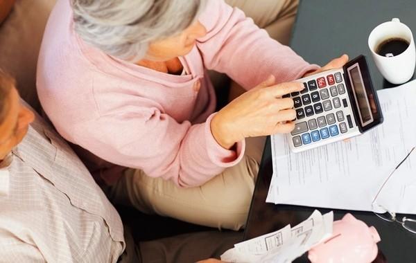 Удержание излишне выплаченных сумм пенсии в 2020 году