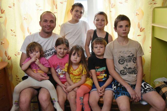 Пособия на ребенка в Воронежской области в 2020 году