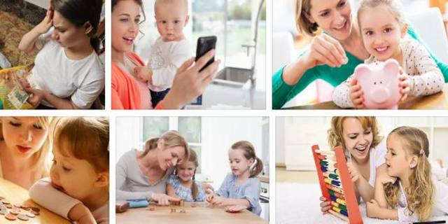 Как получить пособие по уходу за ребенком бабушке в 2020 году