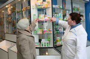 Что делать, если в аптеке нет льготных лекарств в 2020 году