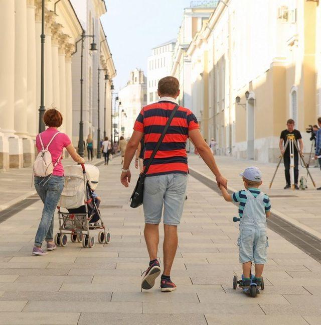 Пособия на ребенка в Костромской области и Костроме в 2020 году
