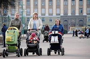 Пособия на ребенка в Новгороде и Новгородской области в 2020 году