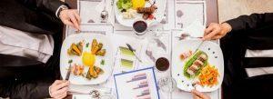 Компенсация расходов на питание сотрудникам в 2020 году