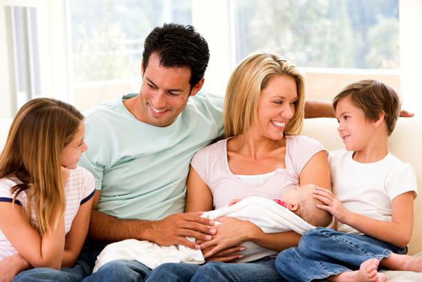 Выплаты при рождении третьего ребенка в 2020 году в Москве