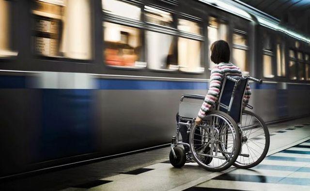 Льготы и скидки на проезд инвалидам 1, 2 и 3 группы в общественном транспорте